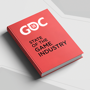 GDC State of the Game Industry 2018 | Free Report »