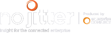No Jitter | Insight for the Connected Enterprise | Produced by Enterprise Connect