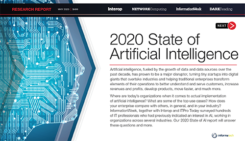 2020 State of AI Report