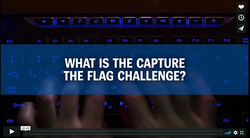 What Is The Capture The Flag Challenge
