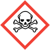 Acute toxicity (severe)
