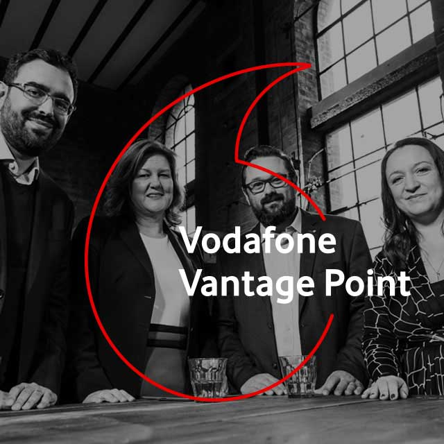 Vodafone Vantage Point