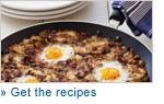Get the recipes