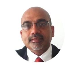 Sam Mukhopadhyay