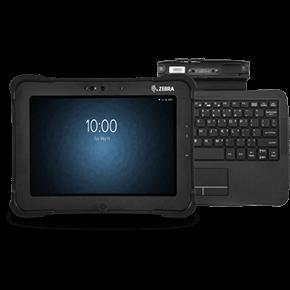 Wzmocniony tablet XSLATE L10