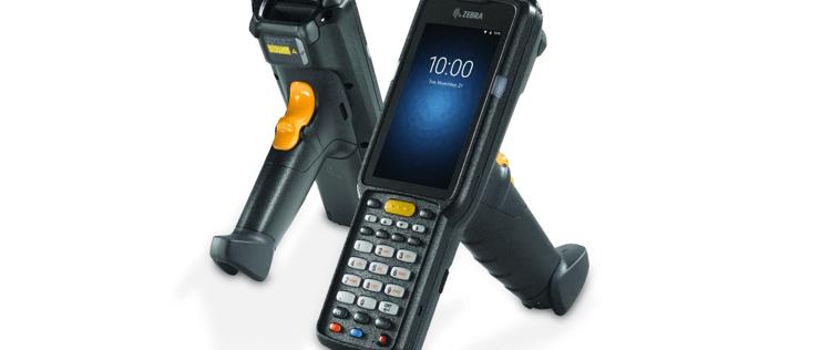 Computadora móvil mc3300