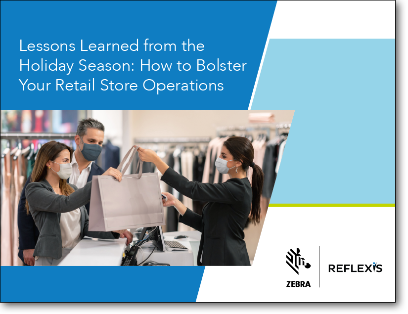 Lessons learned from the holiday season: how to bolster your retail store operations