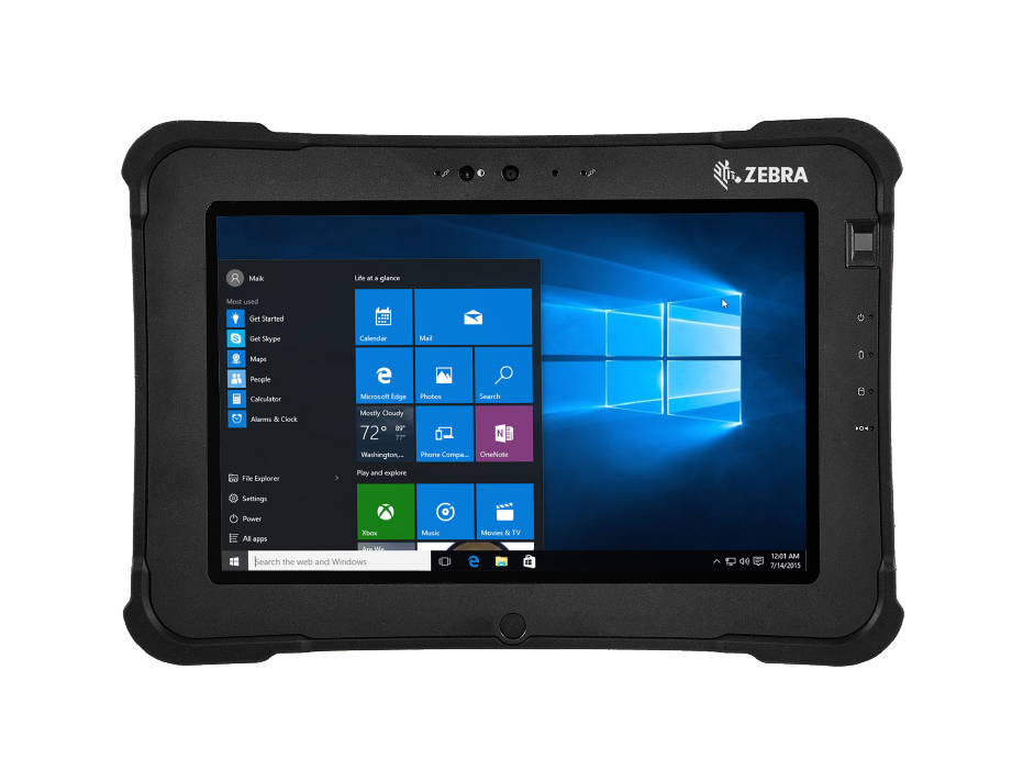 Xplore L10 Tablet