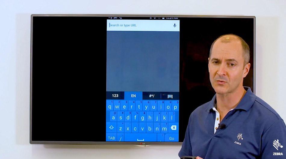 Enterprise Keyboard Video