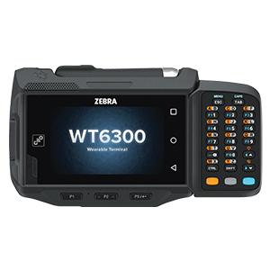 Zebra WT6300 wearable computer