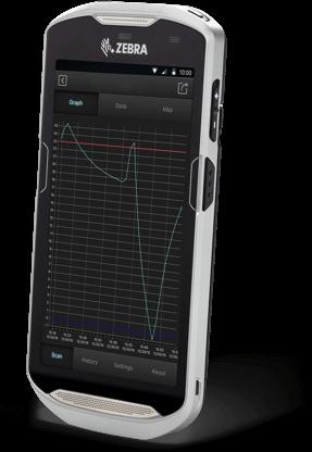 Temperature Monitoring Device