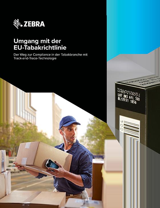 EU-Tabakrichtlinie: Umgang mit Prozessänderungen