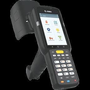 Ręczny czytnik RFID MC3390xR