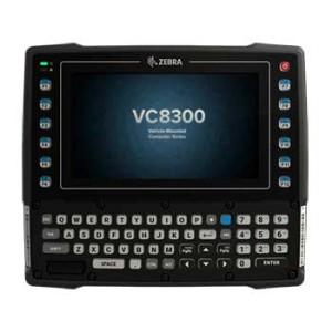 Zebra VC8300 vehicle computer