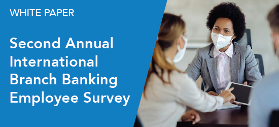 2nd annual banking survey white paper