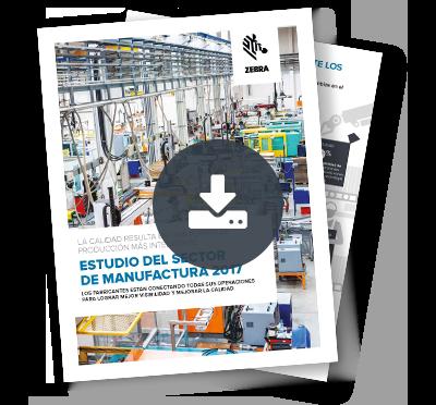 Estudio del Sector de Manufactura 2017