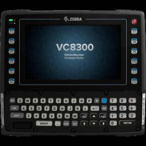 Komputer pokładowy VC8300