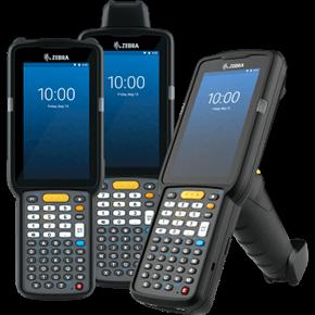 Komputer mobilny MC3300x