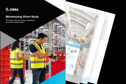 Badanie poświęcone wizji sektora magazynowego