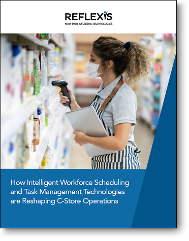 Using AI-Powered WFM to Optimize Labor Forecasting in Turbulent Times white paper