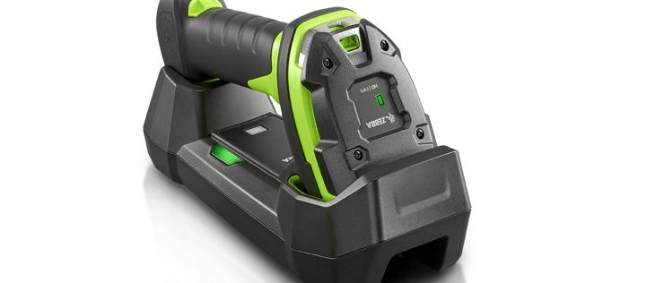 Escáneres ultrarresistentes serie 3600