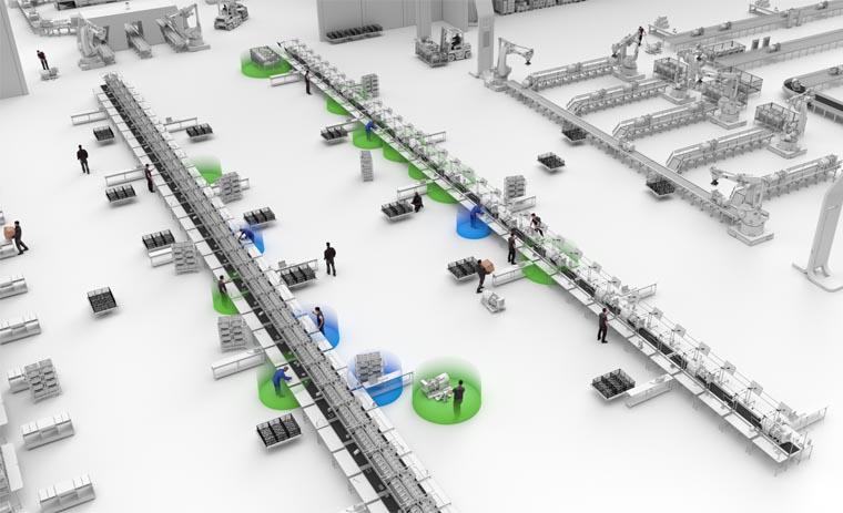 Drive Efficiencies Through Automation