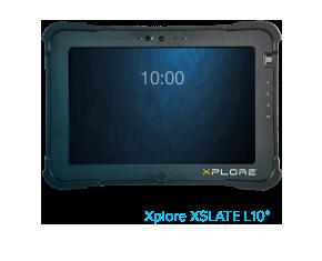 XSlate L10