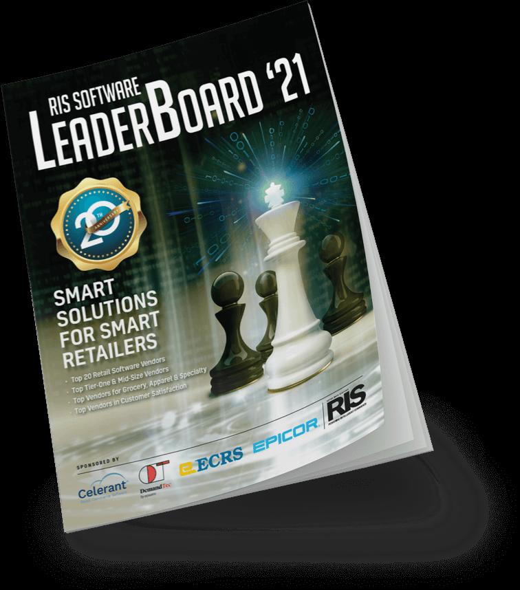 RIS Leaderboard Ranks