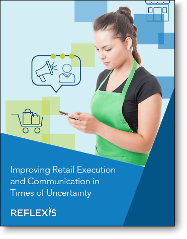 IMproving retail execution and communication in times of uncertainty