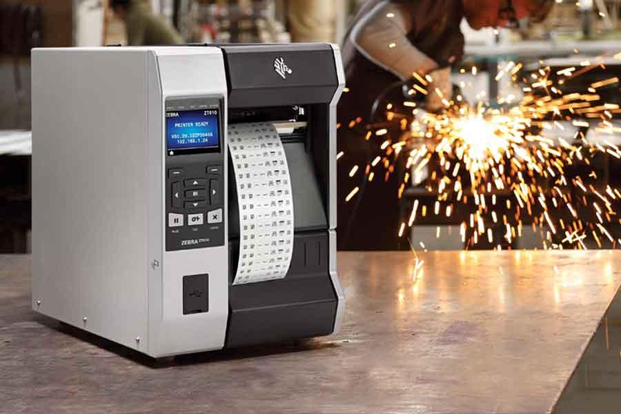 Настольный принтер