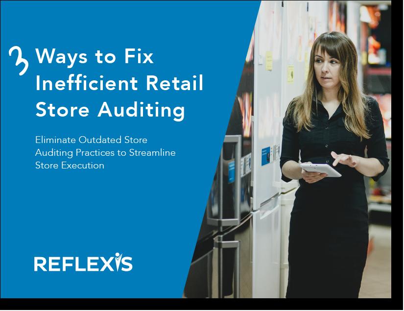 Fix ineffiecient auditing white paper
