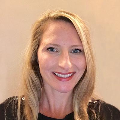 Michelle White, JP Morgan Chase