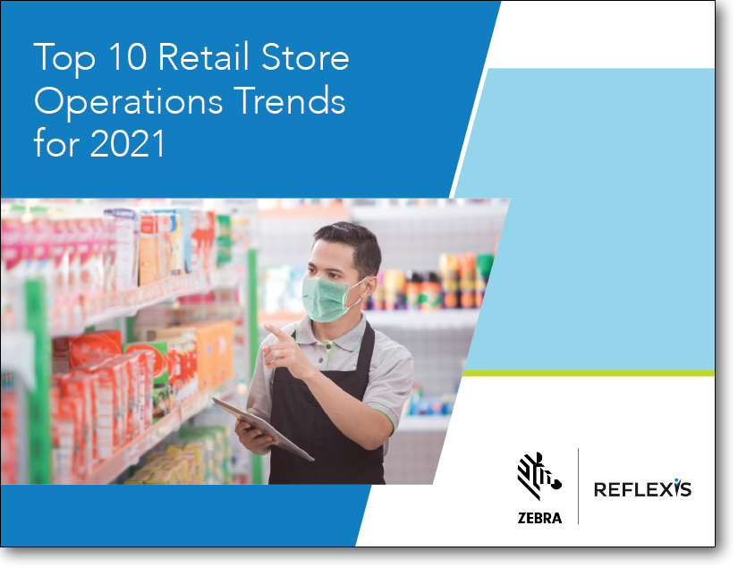 Top 10 Retail Store Trends White Paper