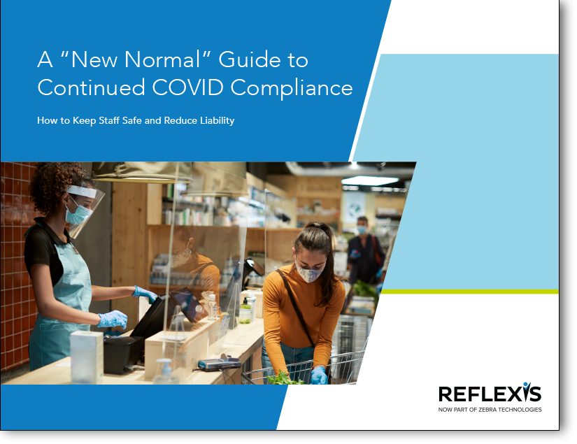 new normal guide to continued COVID compliance white paper