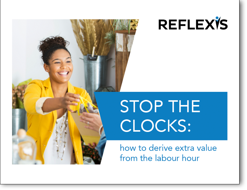 Stop the Clocks: How to Derive Extra Value from the Labour Hour