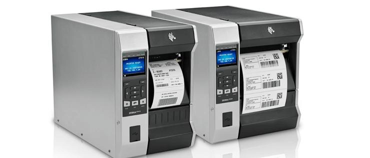Impresora zt600