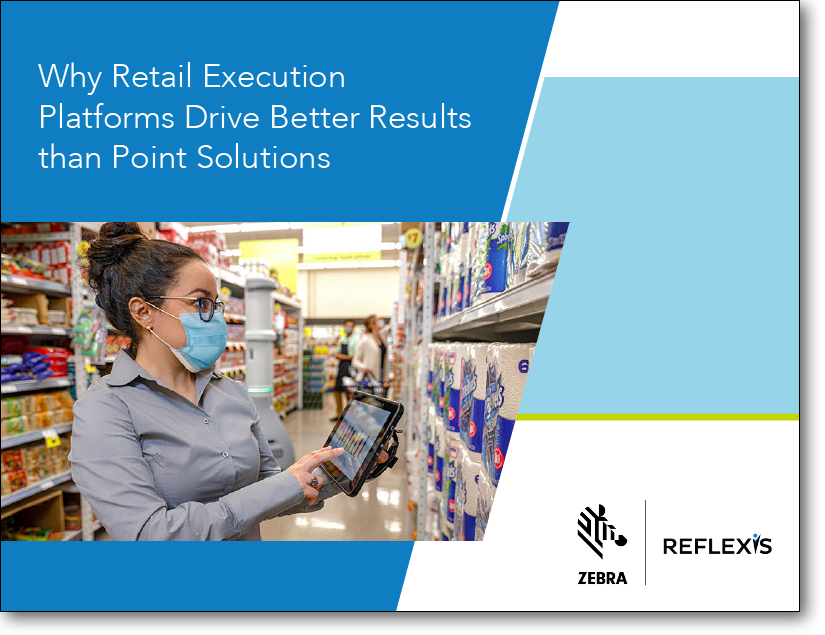 Why Retail Execution Platforms Drive Better Results than Point Solutions