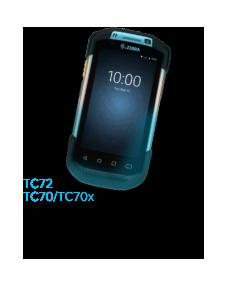 TC70/70x TC72/72x
