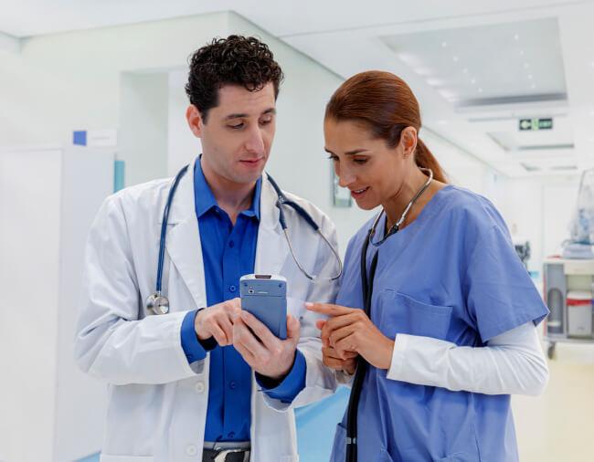 Relieve and Retain Nurses