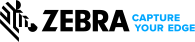 Logotipo da Zebra