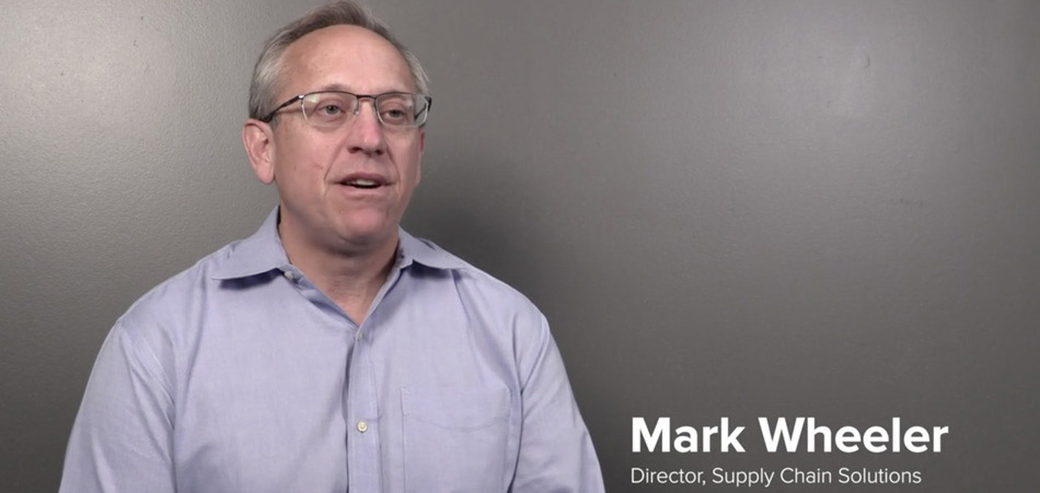 Insights on today's warehouse industry. Video