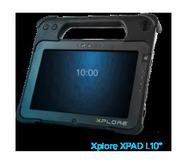 XPad L10