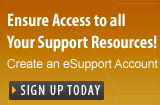 Support Advisor_March 2014_eSupport Ad