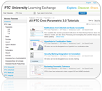 Learning Exchange image