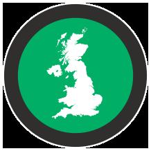 Market-leading UK population verification coverage