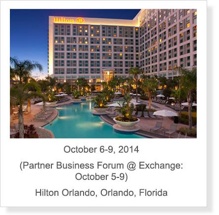 Hilton Orlando, Orlando, Florida