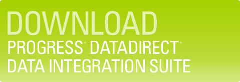 Download Data Integration Suite