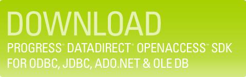 Download OpenAccess SDK