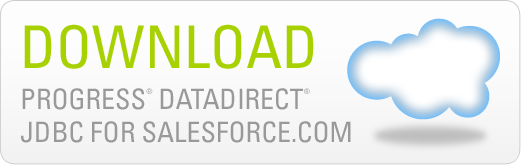 Download Connect XE for JDBC Driver