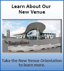 Learn About The New Venue